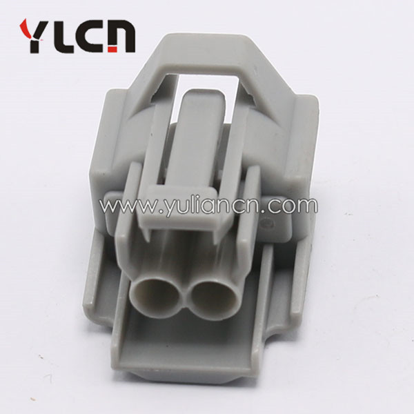 2 way Nippon Denso injector connector
