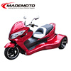 China Made 300cc 3 wheel motorcycle