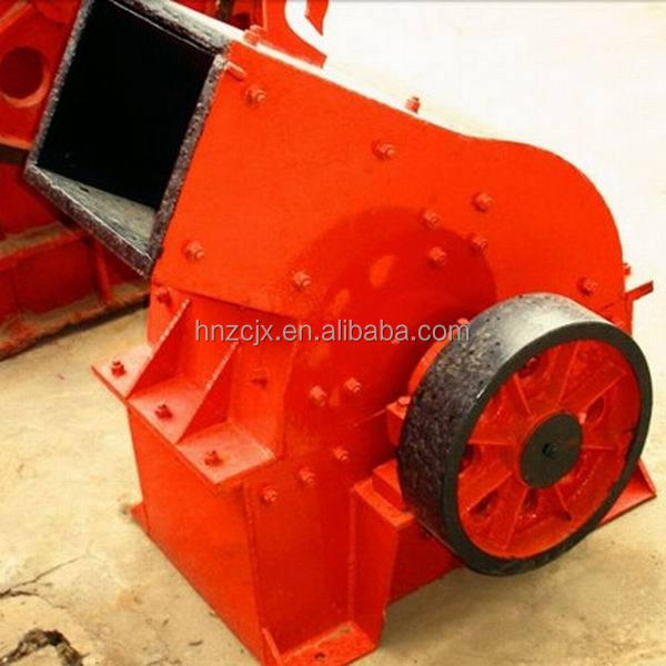 China Best Selling Lumpy Chrome Ore Crusher Price with Superior Quality