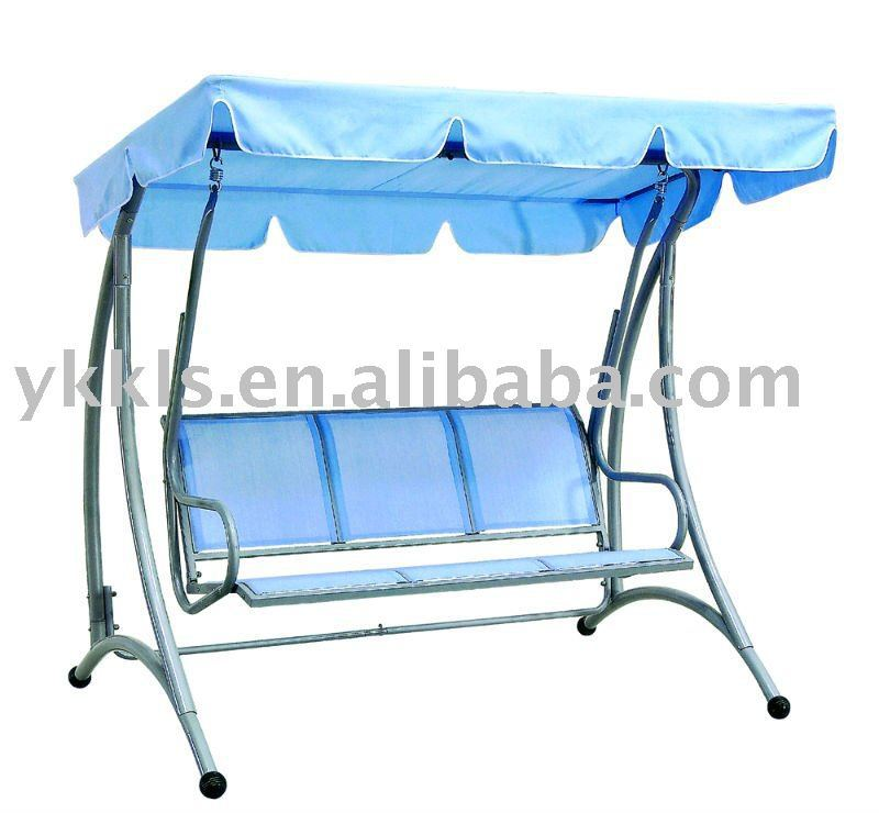 3 seat canopy swing chair buy indoor swing chair cane for Indoor swing seat