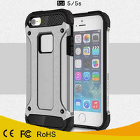 Alibaba Express touch shockproof armor phone case cover for iphone 5 5s se