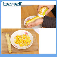 Easy Grip For Stripping Kernels Stainless Steel Blade Mouse Corn Stripper