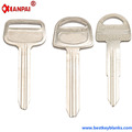 F-179 Replacement Car Key Blanks manufacturers Toy43 Suppliers