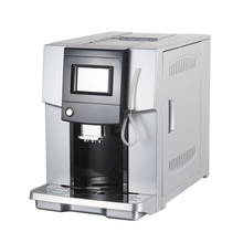Fully automatic roti coffee makers coffee machine espresso