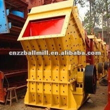 2012 pcl vertical shaft impact crusher