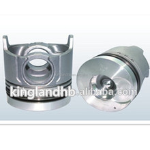Diesel engine piston 1121118420 size dia 120mm/height 127.5mm 6SD1T-P engine piston kit 1-12111-842-0