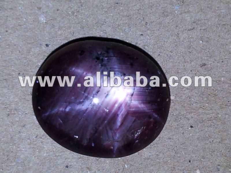 Natural Star Ruby Stone for Best Prices from Sri Lanka