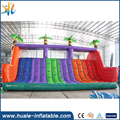 Part 3 inflatable obstacle course final part obstacle funny climbing sport game