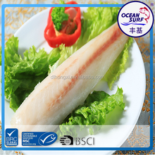 Buy Frozen New Zealand Origin Blue Cod Fish Fillets