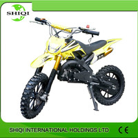 Fashional new 50 cc dirt bike manufacturer for sale /SQ-DB01