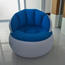Simply Design Cheap Inflatable PVC Chair Mini Kids Sofa