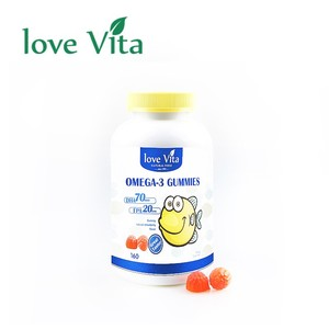 Wholesale Low Price Kids Health Care Supplement Nature Made OMEGA 3 Fish Oil