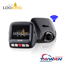 "wifi car dvr full hd 1080p manual car camera fhd 1080p OBD2 connector parking mode G-sensor 2"" display Sony sensor WDR 12MP"