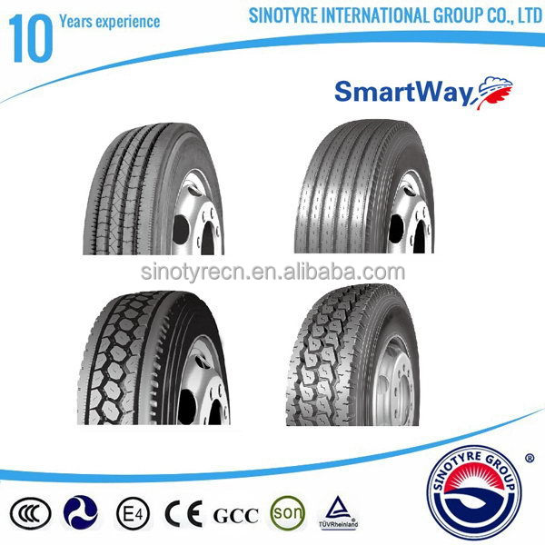 Customized hot sale radial truck front wheel tyre