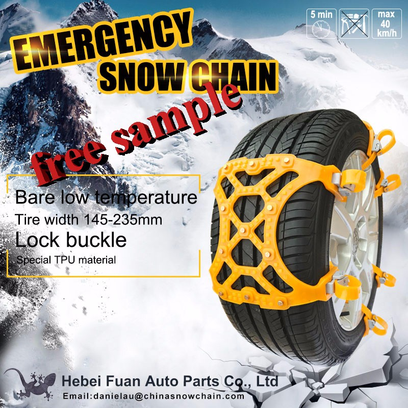 pattern car ice grabbers snow and ice cleats