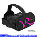 2017 new hot vr case RK-AE all in one Accept OEM customized logo 3d glasses portable VR BOX