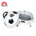 Hotlink Online China Wholesale Rugby Football Portable stainless steel Mini BBQ Grill