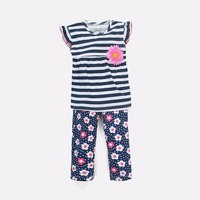 Latest Design Baby Girl Kids Fashion