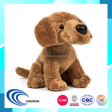 Fantastic Cute Dog Plush Toy Made In China For Valentine