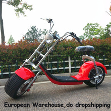 European Warehouse Electric Motorcycle best electric motorcycle chinese chopper motorcycle 2000W 60V 20AH.