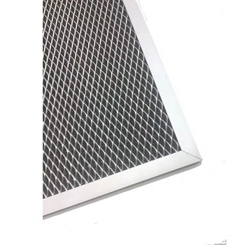 China reliable manufacturer stainless steel wire mesh filter