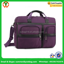17 inch laptop briefcase computer tool waterproof laptop bag