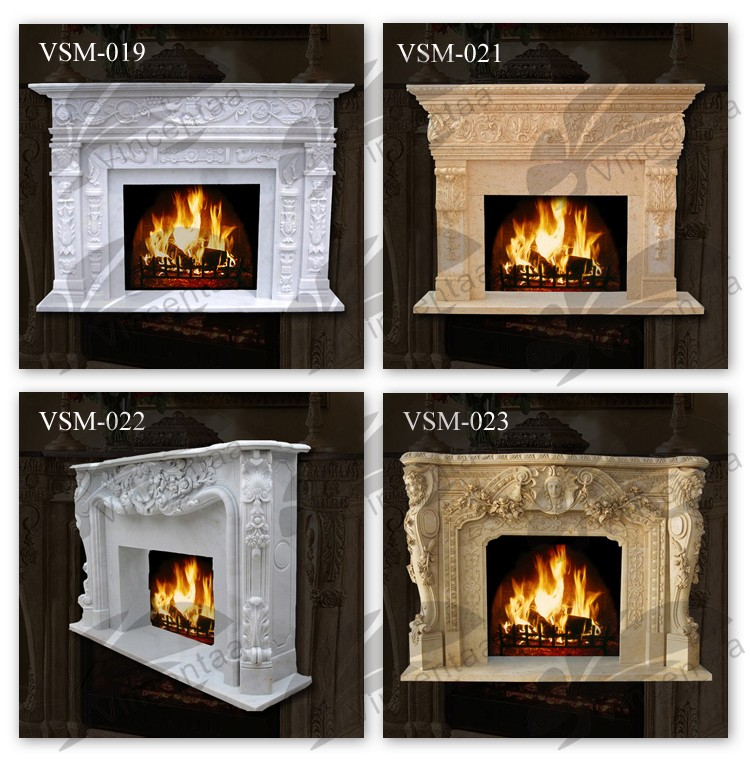 marble fireplace mantels cheap fireplace mantel