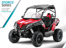 CFMOTO 500cc side by side 4x4 UTV 4x4 ATV for sale, Z550