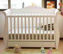 wooden furniture / baby crib