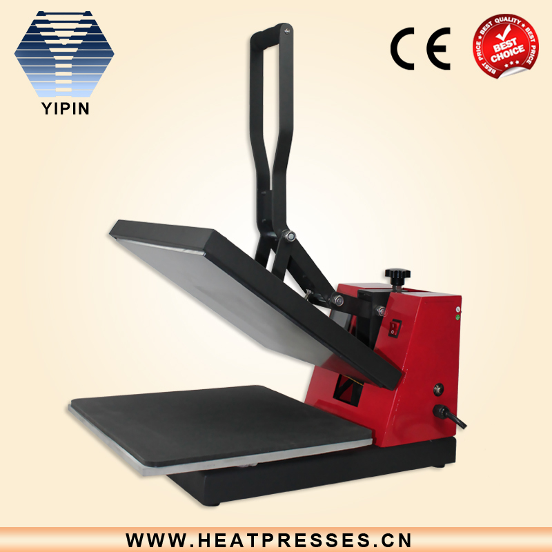 Wholesale cheap used heat transfer sublimation machine t shirt heat press printing machine