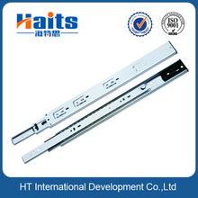 45mm 3-fold self-close all extension heavy duty draw rails