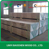 Pine LVL Scaffold Board For Construction