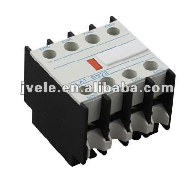 TO supply LA1-DN11,LA1-DN22 Auxiliary contactor