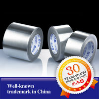 high quality plastic clad aluminum tape