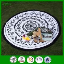 150cm roundies mandala australia 2015 new trendy products round cotton beach towel