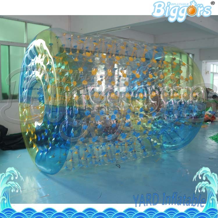 Lake Inflatable Water Roller Ball Inflatable Zorbs Water Walker Rollers for Sale