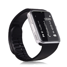 LICIHP L- gt08 mtk Hot sales anti lost ce rohs manual oem sim card bands <strong>smart</strong> <strong>watch</strong> gt08 smartwatch