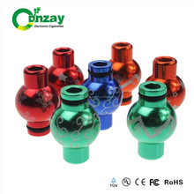 new product colorful 510 drip tips various kinds delrin 510 drip tips