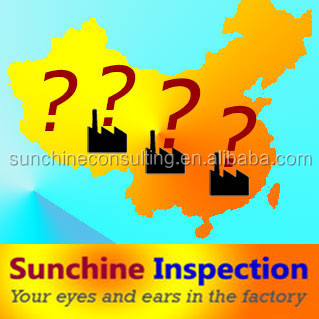 China Company Verification Services / Supplier Basic Verification to get the essential information about the supplier