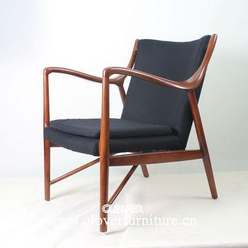 Replica Finn Juhl Model 45 Chair View Finn Juhl Model 45