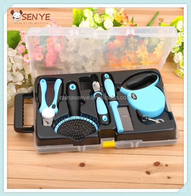 Pet Cleaning Set /Tool / Dog Grooming Set Pet Grooming Boxed Gift Set