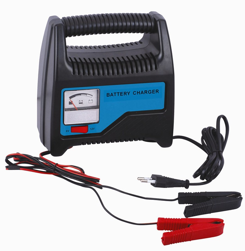 Best quality auto charger lead acid battery charger car charger