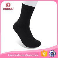 Socks factory china imports to worldwide winter warmer socks men sport dress black white plain color