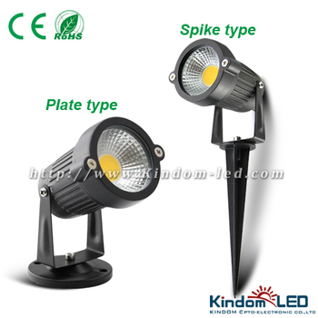 LED Lawn light COB 3W