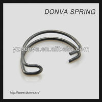 Spring Steel Wire Form C Clips