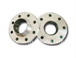 High Pressure forged carbon Steel DN400 Flange