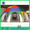 Customized inflatable emergency tent giant event bubble tent for sale