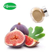 Factory supplier free samples 100% pure natural fig fruit extract