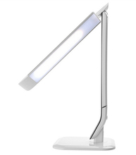 3 color temperature dimmable led desk lamp eye protection led reading lamp on sale