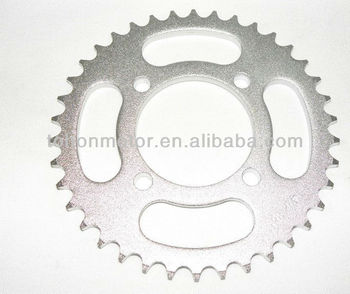 Motorcycle Sprocket YBR125